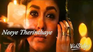 Female love failure tamil kannai vittu sad song