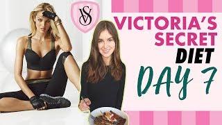 Sudah pasti semua wanita menginginkan badan yang ideal seperti model victoria's secret kan. untuk menjaga tubuhnya, para pun melakukan diet dengan meng...