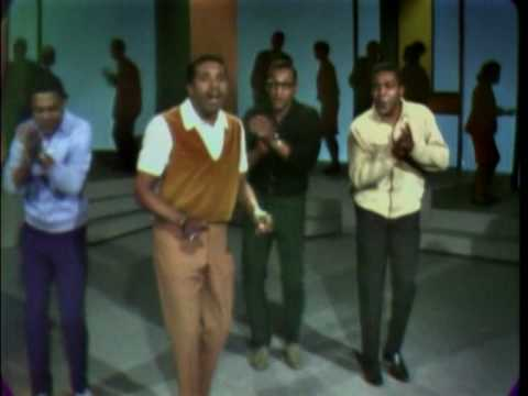 Four Tops  Ba I Need Your Loving 1966 HQ 0815007