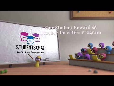 Students Chat Program for Students