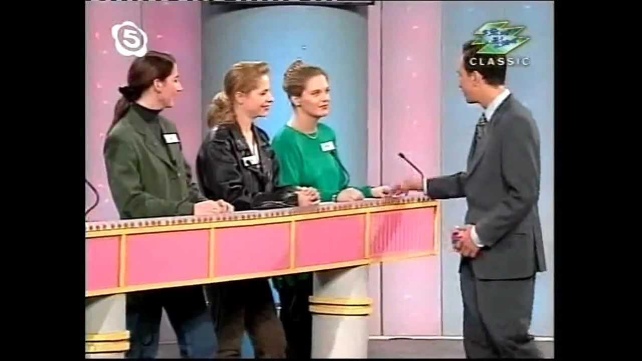 tele 5 ruck zuck 1992 teil 1 4 youtube