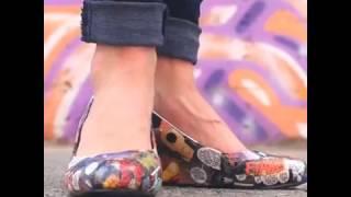 Eski ayakkabi yenileme çok akıllıca