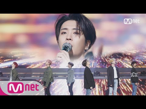 [GOT7 - You Are] KPOP TV Show | M COUNTDOWN 171026 EP.546