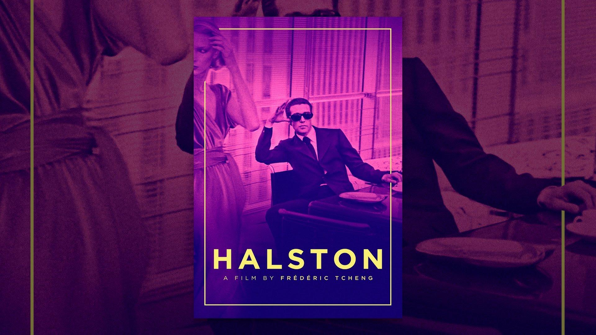 [VIDEO] - Halston 1