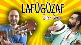 EN DOĞRUSU! / Lafügüzaf - Gökhan Türkmen (Gitar Dersi) Video