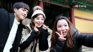 Glimpse Of Korea(Ep.2) Bitdolbaegi & Oksan Sesim Village _ Full Episode