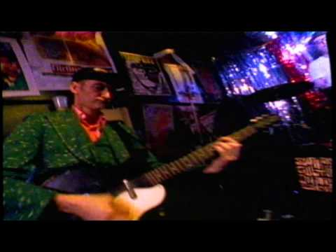 Southern Culture On The Skids - Camel Walk  - Bohemia Afterdark