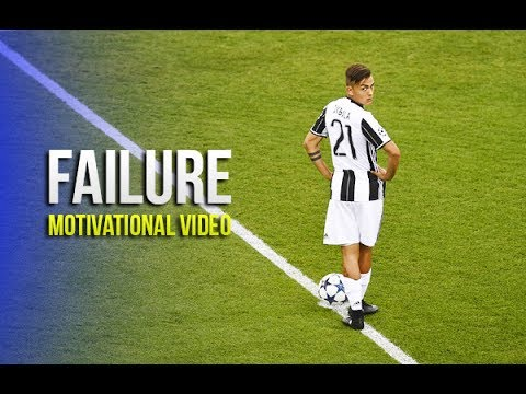 Paulo Dybala – Failure ● Motivational & Inspirational Video 2016/17