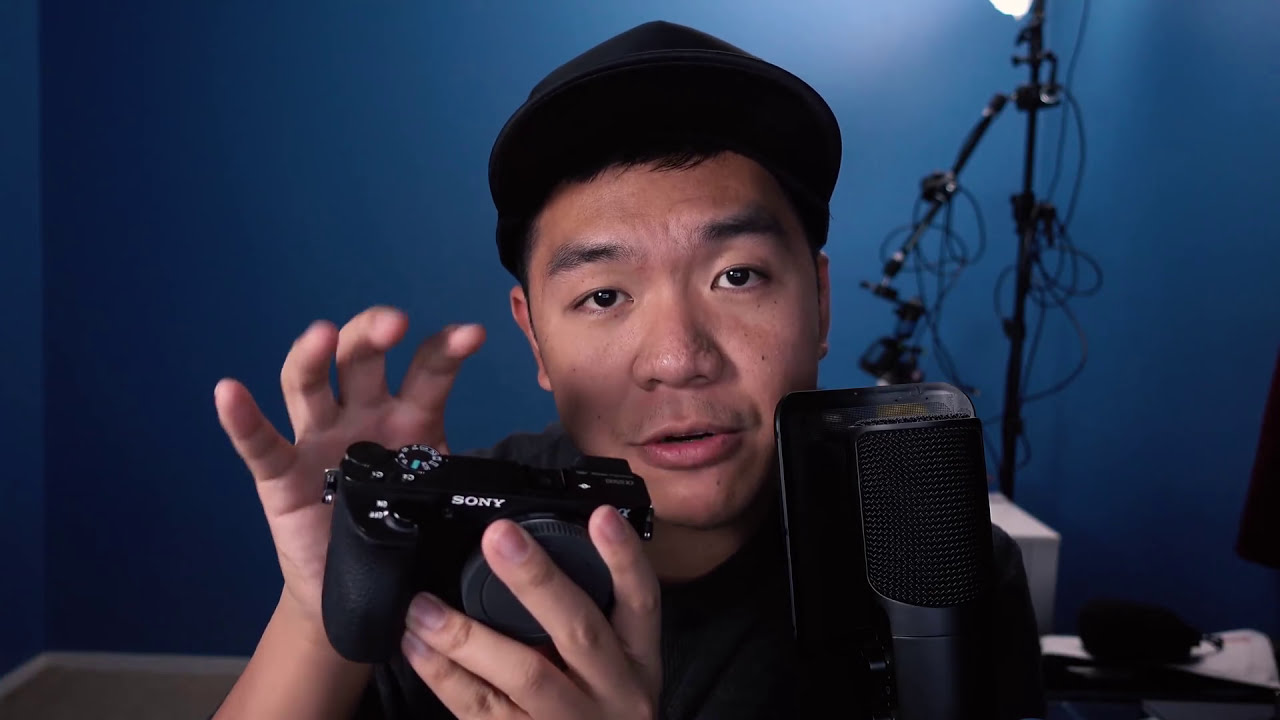 My Sony Alpha A6700 Predictions!  That1cameraguy 09:08 HD