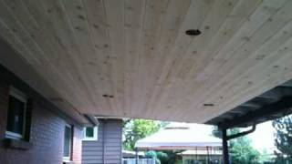 Denver Patio Cover Installer Remodeling A Patio Cover Part 2