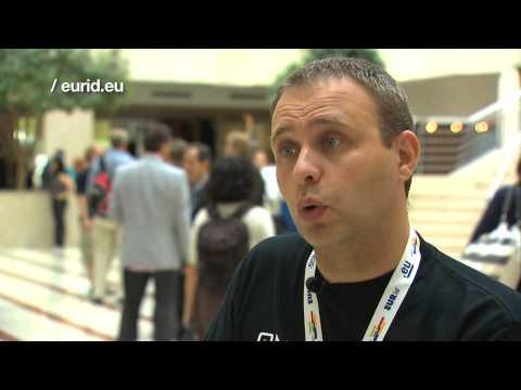 EURid ADR @ ICANN Prague