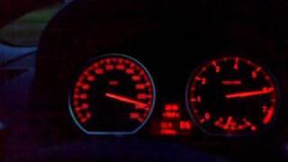 видео BMW 125i Cabrio. Ветер в гривах. — Блог Артема Краснова