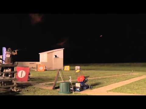 Flash Target Demo