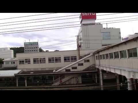 JR Tsurumi station(Yokohama-shi)  JR鶴見駅(横浜市)2016撮影024