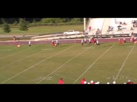 "Michael H. Price  "" Joystick"" Austin Road Middle School 2013  8th Grade Highlights"