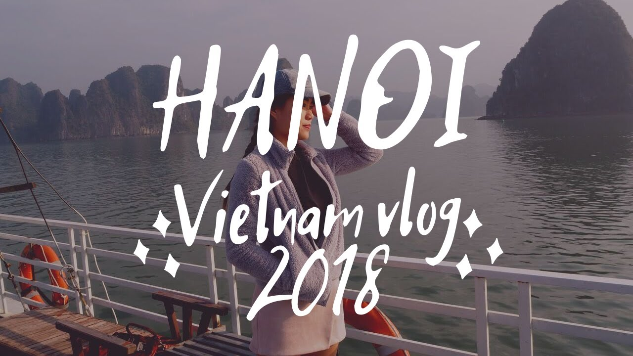 Chinese New Year In HANOI, VIETNAM I (Feb 2018) l Secluded ...