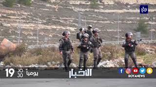 الاشتباكات مستمرة في مختلف مدن الضفة الغربية رغم كل الأساليب القمعية التي يمارسها الاحتلال