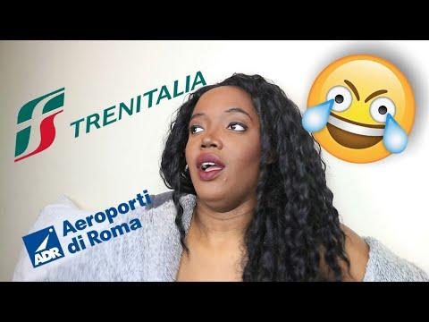 Il TRAUMA del mio viaggio a Roma | STORYTIME