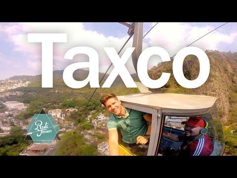 Ruta Joven | Taxco, Guerrero | 3x08