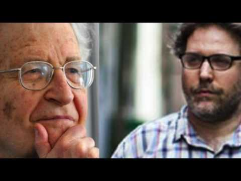 David Malmo-Levine Interviews Noam Chomsky
