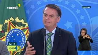 Bolsonaro nomeia Floriano Peixoto como presidente dos Correios