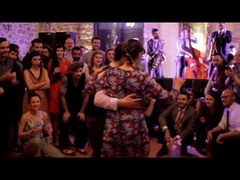 Athens Rhythm Hop 2017 - Friday Jam