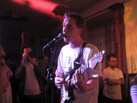 Trust Fund live @ About Time Festival, London, 29/11/14 (Part 1)