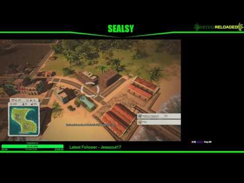Tropico 5 - Waterborne Campaign (Part 2)  