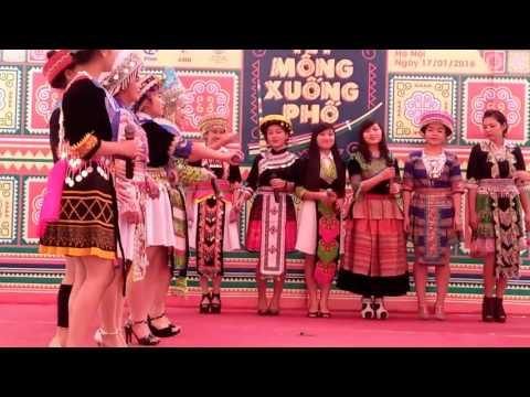 Miss Hmong Viet Nam 2016