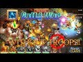 Sasquatch Guild War Without ANY TROOPS!! Castle Clash mp3 indir