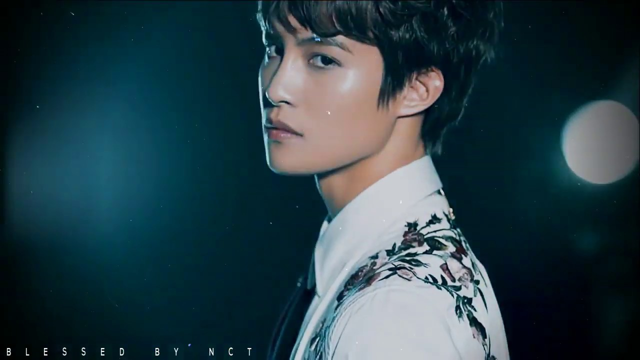 Yangyang Me U Nct Wayv Fmv Youtube