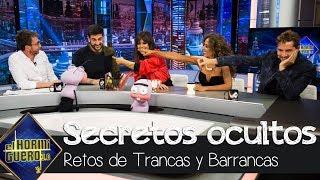 Los secretos de David Bisbal, Rosario, Melendi y Vanesa Martín - El Hormiguero 3.0