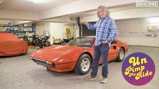 James May's Unpimp My Ride: Ferrari 308 GTB