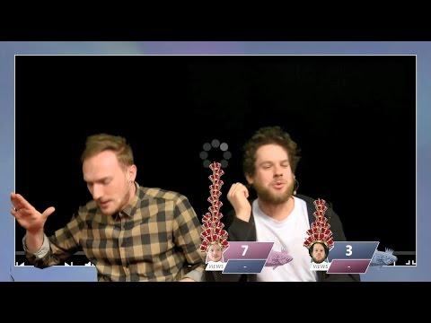Wir sind ein Internetsender ohne Internet | Rocket Beans TV