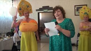Гостья на свадьбе поздравила молодоженов переделанной песней  Верки Сердючки