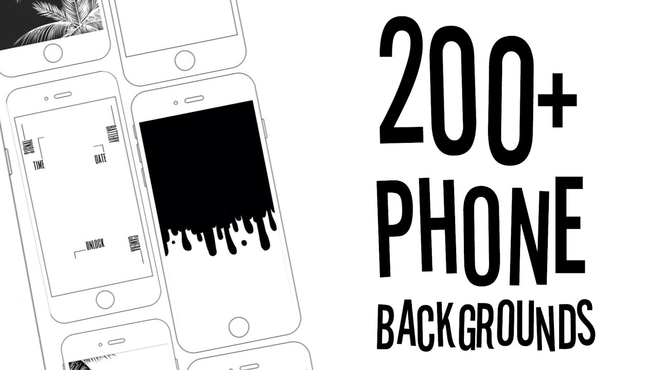 200 More Tumblr Iphone Wallpaper Ideas Flowerina Youtube