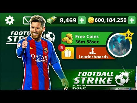 Football Strike -