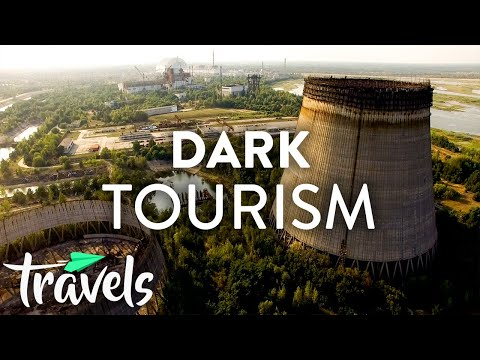 The Rise of DARK Tourism
