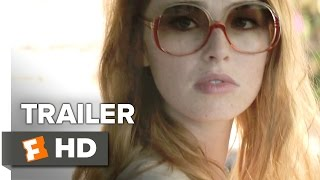 The Lady in the Car with Glasses and a Gun TRAILER 1 (2015) - Freya Mavor Movie HD