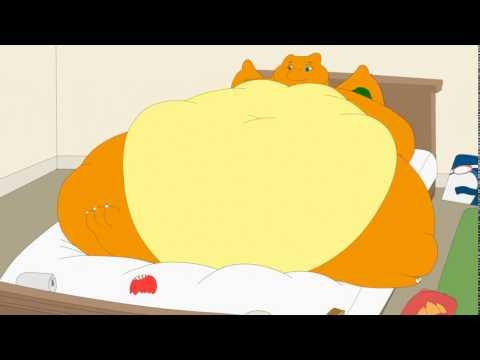 Lardizard Binge - WG animated short