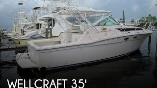 [UNAVAILABLE] Used 1991 Wellcraft 3300 Coastal in Orange Beach, Alabama