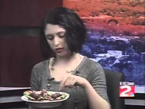 The Smart Cookie Cook on WKTV