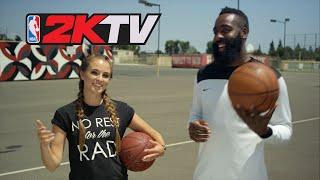 NBA 2KTV Season 2 Trailer