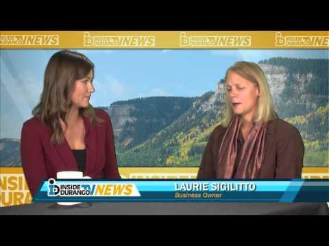 Inside Durango News - (Oct. 17, 2013)
