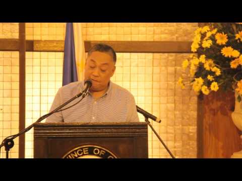 Founding Anniversary of Cebu province