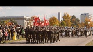 Swiss Military Parade 2016