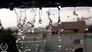 Adai mazhai varum | status video | D Media creation