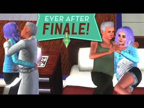 HAPPILY EVER AFTER - Sims 3 - FINALE