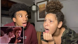 CLASSIC!!   Prince - U Got The Look (Official Music Video) REACTION!!