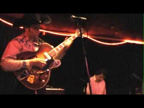 Blues for Dixie -- Dayna Wills and The Cajun Cottonpickers